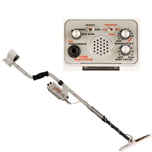 Tesoro – Affordable Metal Detector